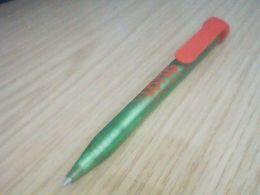 Stylo Publicitaire Lotto - Pens