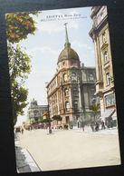 Yugoslavia Serbia Beograd Postcard Novi Dvor New Castle  C1 - Yougoslavie