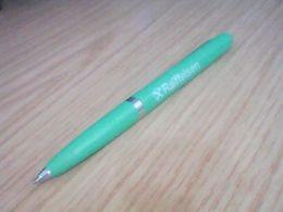 Stylo Publicitaire Raiffeisen - Pens