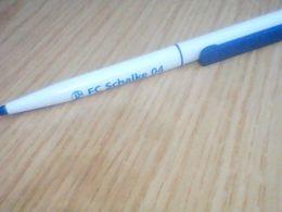 Stylo Publicitaire FC Schalke 04 - Pens
