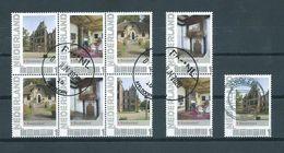 Netherlands 9x Keuekenhof Used/gebruikt/oblitere - Periodo 2013-... (Willem-Alexander)