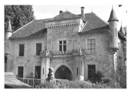 LUCEY - Château - France