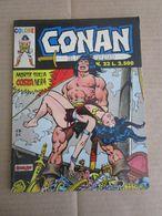 CONAN COLORE COMICART N 23   OTTIMO - Books, Magazines, Comics