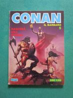 CONAN  COMICART N 5   OTTIMO - Books, Magazines, Comics
