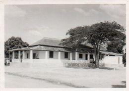 V48Pt  Photo Angola Cazombo En 1967 (voir Verso) - Angola