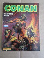 CONAN  COMICART N 8   OTTIMO - Books, Magazines, Comics