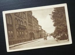 Yugoslavia Serbia Beograd Postcard University School Education  C25 - Yougoslavie