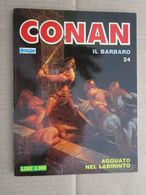 CONAN  COMICART N 24   OTTIMO - Books, Magazines, Comics