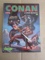CONAN  COMICART N 30   OTTIMO - Books, Magazines, Comics