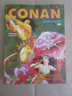 CONAN  COMICART N 49  OTTIMO - Books, Magazines, Comics
