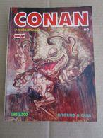 CONAN  COMICART N 60  OTTIMO - Books, Magazines, Comics