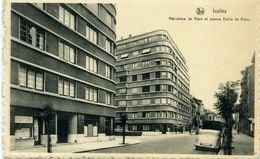 IXELLES - Résidence De Béco Et Avenue Emile De Béco - Avenues, Boulevards