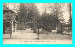 A793 / 175 37 - TOURS Jardin Botanique Et Zoologique ( Zoo ) - Tours