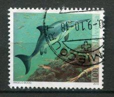 18590 SUISSE N°2093 ° 1F  Faune Préhistorique En Suisse : Ichthyosaure Marin  2010   TB - Used Stamps