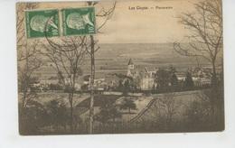 LES CLAYES SOUS BOIS - Panorama - Les Clayes Sous Bois