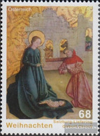 Austria 3241 (complete Issue) Unmounted Mint / Never Hinged 2015 Christmas - 2011-... Ungebraucht