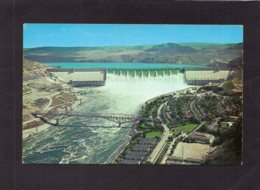 95074    Stati  Uniti,   Grand  Coulee  Dam  From Crown Point,  NV - Non Classés