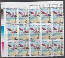 Europa Cept 2004 Spain 1v (15x) ** Mnh (48365A) - Europa-CEPT
