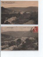 Haybes- Lot De 2 CPAs - Francia