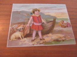 Chromo,G Degethof, Bruxelles - Trade Cards