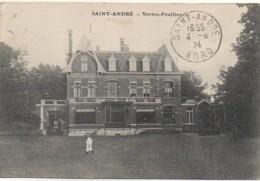 59 SAINT-ANDRE  Vertes Feuilles - France