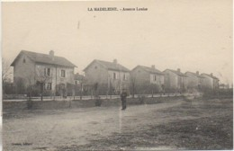 59 LA MADELEINE  Avenue Louise - La Madeleine