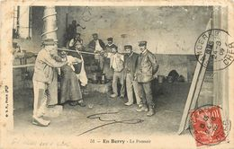 18 EN BERRY - LE PRESSOIR - ATTENTION VENDU EN ETAT - Unclassified