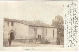 St-Romain - L'Eglise - Altri Comuni