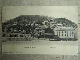 GUAYAQUIL      BARRIO DE LAS PENAS - Ecuador