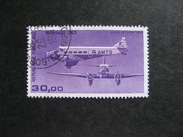 TB PA N° 59b, Oblitéré. - 1960-.... Used