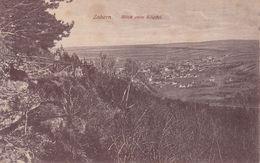 FR2501  --   ZABERN  --  BLICK VOM KOPFEL  --  1929 - Saverne
