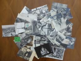 VL_141 - Déstockage Massif - Lot 50 CPSM Différentes - Département 75 - Paris - 5 - 99 Postkaarten