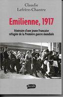 55 - MEUSE 14/18 EMILIENNE 1917 . - Otros Municipios