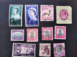 SOUTH AFRICA LOT - South Africa (1961-...)