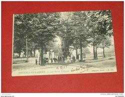 Bruxelles - Laeken - Le Gros Tilleul  -  1905   - - Laeken