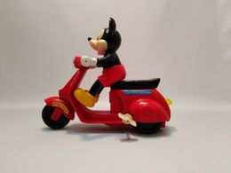 Ynezawa Toys . Brand Modern Toys Disney 1990s Mickey Mouse - Disney