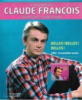 """LIVRE + CD  Claude François  """"  Belles ! Belles ! Belles !  """" - Music & Instruments"""