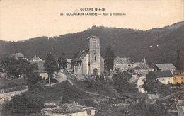 Goldbach         68         Vue D'ensemble        (voir Scan) - Sonstige Gemeinden
