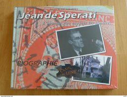 Jean De Sperati : L'homme Qui Copiait Les Timbres - Handbücher
