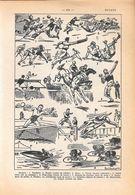 Sports. Stampa 1954 - Vieux Papiers