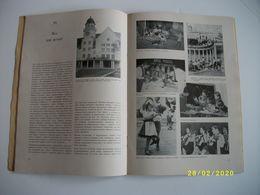 Petit Livre Sur La RUSSIE  à L'époque De NIKITA KHROUTCHEV - Slav Languages