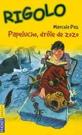 Rigolo N° 1 Papeluche  , Drôle De Zozo - Bücher, Zeitschriften, Comics