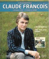 """LIVRE + CD  Claude François   """"  J'attendrai  """" - Music & Instruments"""
