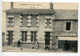 Ladignac La Poste - Other Municipalities