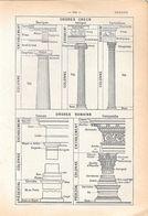 Ordres. Stampa 1954 - Vieux Papiers