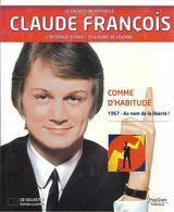 """LIVRE + CD Claude François / Serge Gainsbourg """" Comme D'habitude """" - Music & Instruments"""