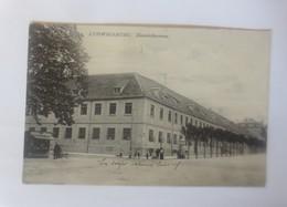 Truppenübungsplatz Ludwigsburg Kanzleikaserne 1908, Feldpost ♥ (45025) - Guerre 1914-18