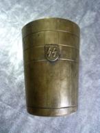 Drinking Cup Der SS - 1939-45