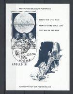 BL46 Gestempeld Eerste Dag - Blocs 1962-....