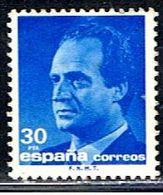 6ESPAGNE 916.1 // YVERT 2497 // EDIFIL 2879 // 1987 - 1981-90 Oblitérés